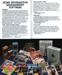 ADAM software Catalog g